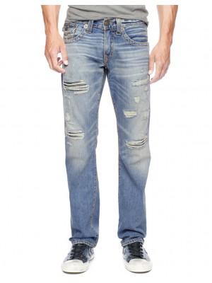 True Religion- джинсы прямые