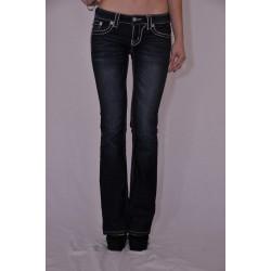 Miss Me - Signature Bootcut (буткат) джинсы